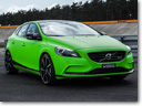 Heico Sportiv Volvo V40 T5 HPC – 350HP and 510Nm
