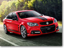 Holden VF Commodore – Styling Accessories
