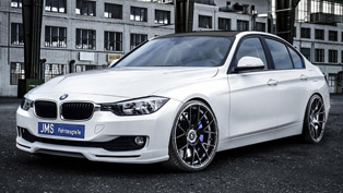 JMS BMW 3-Series F30