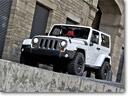 Kahn Jeep Wrangler Sahara Chelsea Truck Company CJ300