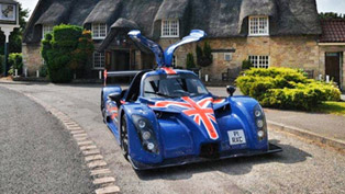 Radical RXC To Debut At Salon Prive [VIDEO]