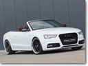 Senner Tuning Audi S5 3.0 TFSI Convertible - 435HP and 501Nm