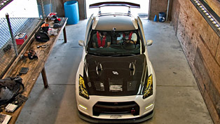 switzer clubsport nissan gt-r - us price $29,900