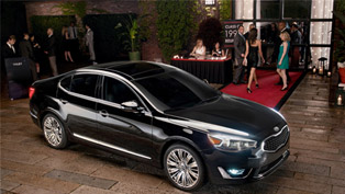 Kia Introduces 2014 Cadenza Ad Campaign [VIDEO]
