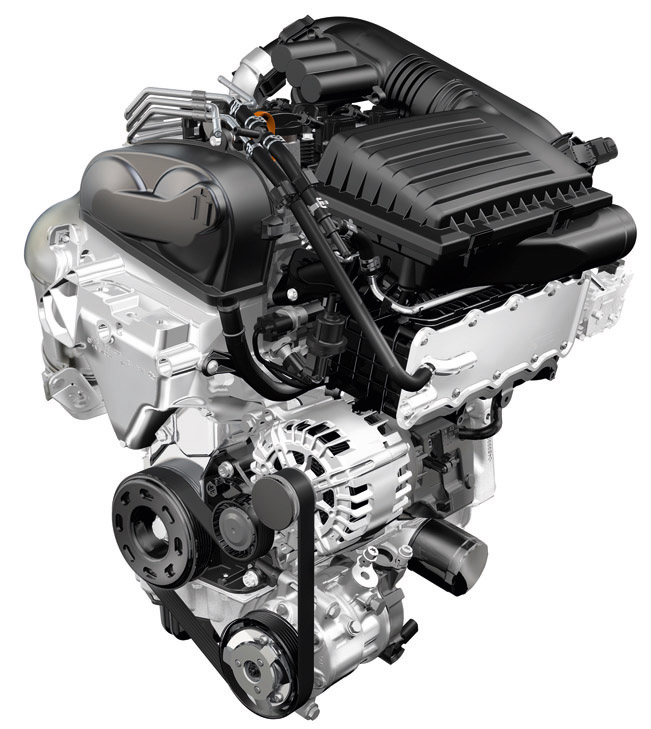 volkswagen 1 4 litre tsi engine of the year for the 7th. Black Bedroom Furniture Sets. Home Design Ideas