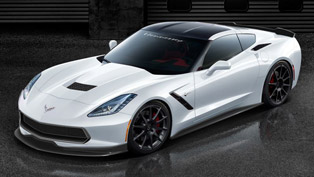 hennessey performance shares first details on chevrolet corvette stingray project