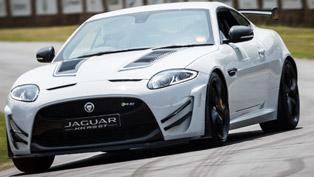 2013 Jaguar XKR-S GT - Price £135,000