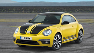 Announced Pricing For The Volkswagen Beetle GSR Limited Edition