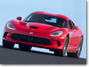 Dodge SRT Viper vs Mercedes SLS AMG Black Series