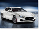 2013 Maserati Ghibli – A Turning Point in the Manufacturer's History