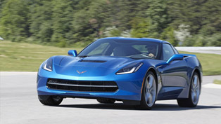 most efficient sports car: 2014 chevrolet corvette stingray