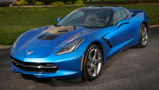 chevrolet announces production of 2014 corvette stingray premiere edition