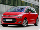 2014 Citroen C4 Picasso - An Innovative MPV