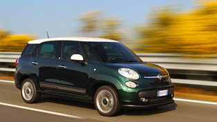 the 500 family grows with the new 2014 fiat 500l living