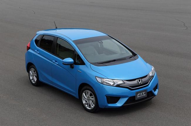 Honda SPORT HYBRID Intelligent Dual Clutch Drive