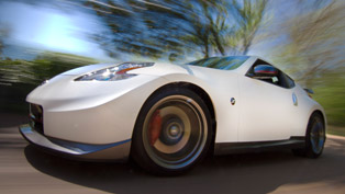2014 Nissan 370Z Coupe and Roadster - US Price