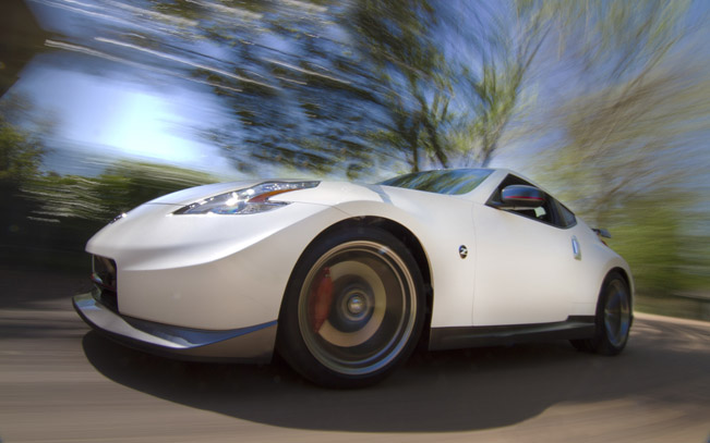 2014 Nissan 370z Coupe And Roadster Us Price