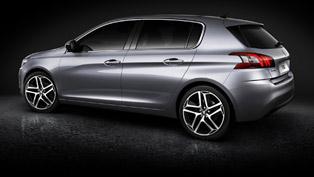 2014 Peugeot 308 – EU Price €17,800