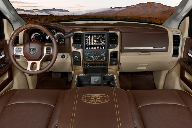 2014 ram manual transmission