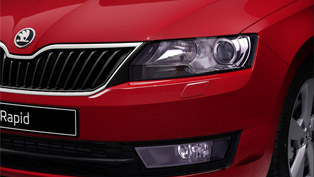 2014 Skoda Rapid 1.6 TDI 90HP