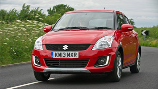 2014 suzuki swift sz4 4x4 model introduced