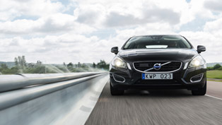 2014 Volvo XC90 To Feature World Class Safety And Support Technologies [VIDEO]