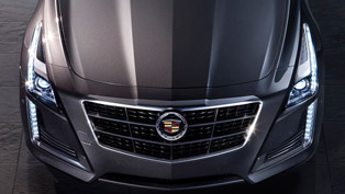 Cadillac 3.6-liter twin-turbo V6 engine [video]