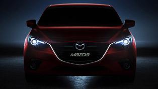 2014 Mazda3 - US Price $16,945