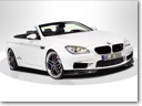AC Schnitzer Enhances BMW M6 Coupe, Convertible and Gran Coupe [VIDEO]