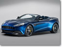 Aston Martin To Debut Three Models At Pebble Beach Concours d