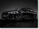 BMW F10 M5 Nighthawk - 575HP and 680Nm