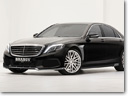 Brabus 2014 Mercedes-Benz S-Class – Powerful, Fast, Individual and Exclusive