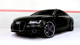 d2forged enhances audi a7 cv2