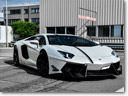 DMC Releases Images Of Its Third Lamborghini Aventador LP900 SV Spezial Version