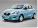 Exclusive Debut For Datsun GO [VIDEO]