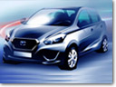 First Datsun Model Sketches Released [TEASER]