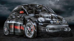 Fiat Unveils The