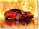 Icona Vulcano To Debut at Salon Prive