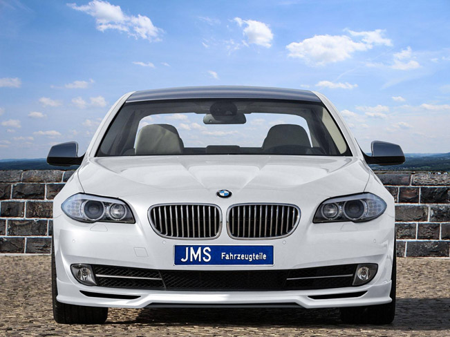 JMS BMW 5-Series F10