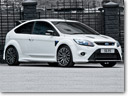 Kahn Introduces Ford Focus RS250