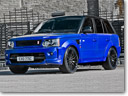 Range Rover Sport RS300 Cosworth By Kahn Design
