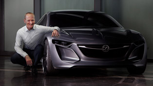 EXCLUSIVE: Opel Teases Monza Concept [VIDEO]