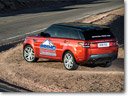 2014 Range Rover Sport – The Official Pace Car At PPIHC [VIDEO]
