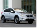 2013 Subaru XV - Price £18,995