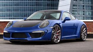 TopCar Porsche 911 Carrera Stinger - €14,280