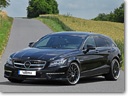 VATH Mercedes-Benz CLS 63 AMG Shooting Brake – 846HP and 1,180Nm