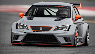 SEAT Leon Cup Racer - 330HP and 340Nm