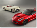 60th Anniversary of Chevrolet Corvette