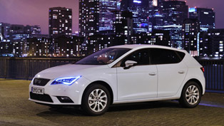 New Technology Pack For SEAT Leon