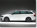 2013 Skoda Octavia RS and Octavia Combi RS [video]